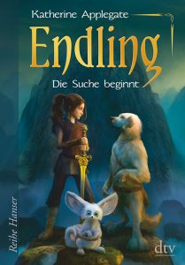 Cover Endling